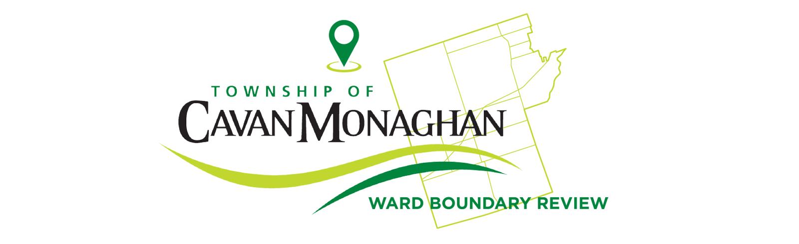 Ward Boundary Banner